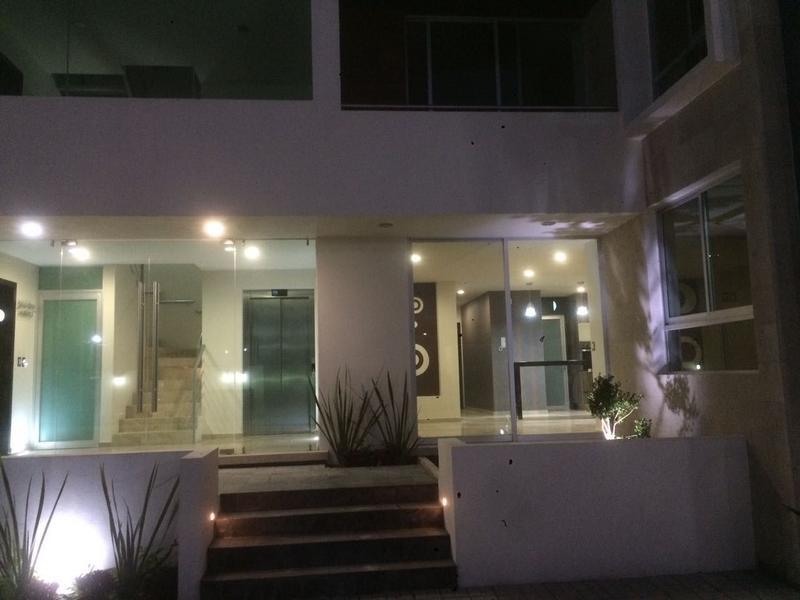 Foto Departamento en Venta en  Momoxpan,  San Pedro Cholula  Departamentos de Lujo en venta San Pedro Cholula, Puebla