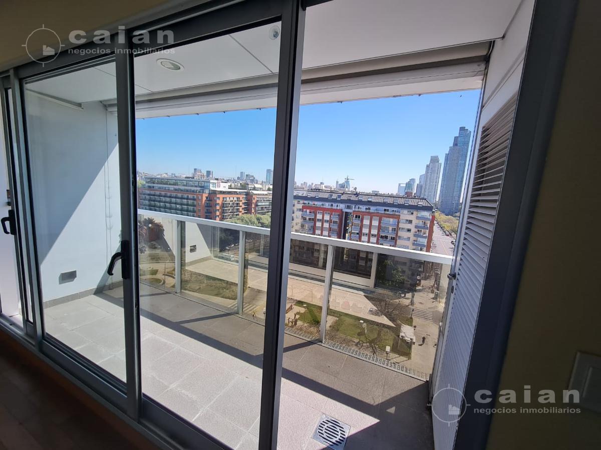 Foto Departamento en Venta en  Puerto Madero ,  Capital Federal  Rosario Vera Peñalosa al 500, Complejo Zencity, Puerto Madero, CABA