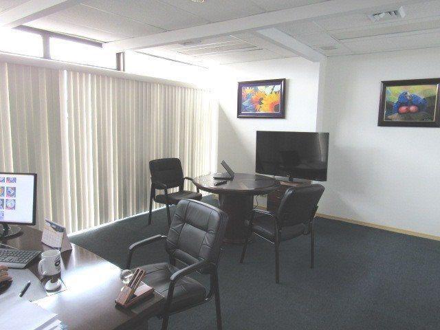 Foto Oficina en Renta en  Mata Redonda,  San José  Oficina en alquiler en La Sabana