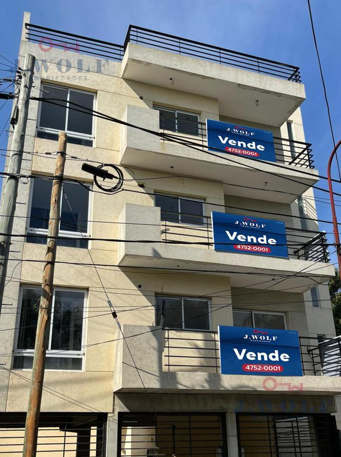Foto Departamento en Venta en  Martin Coronado,  Tres De Febrero  Suipacha al 1600
