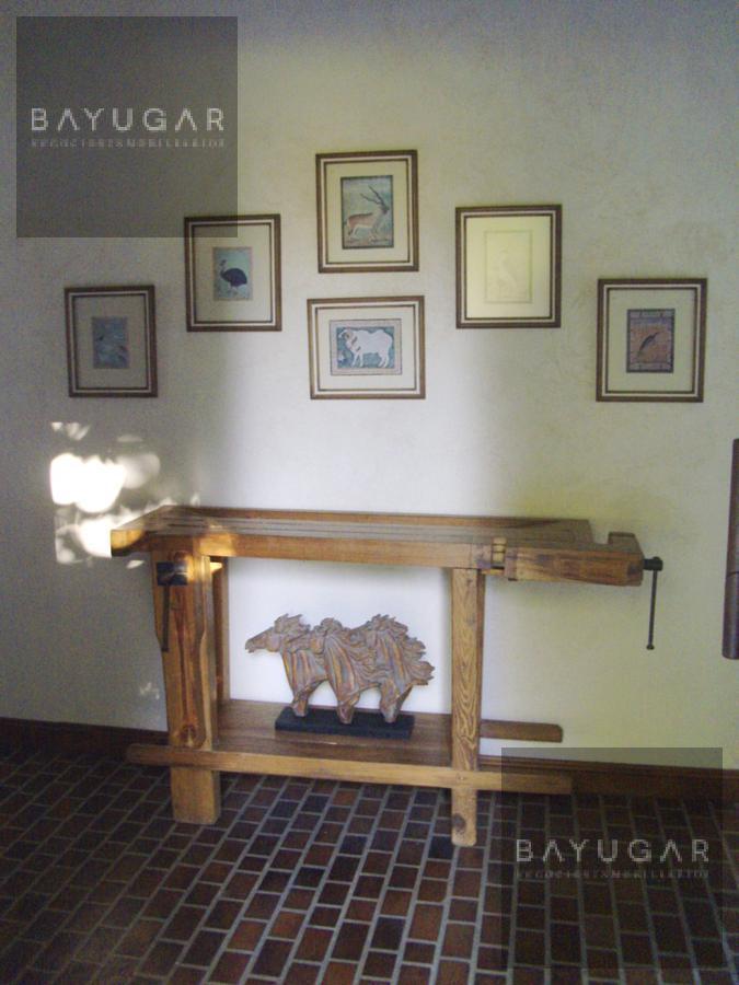 Foto Casa en Alquiler temporario en  Centauros,  Countries/B.Cerrado (G. Rodriguez)  Ruta 28 km 7,5