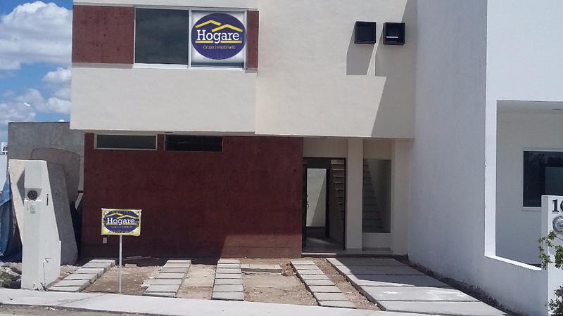 Casa en Renta en Cotto de Mayorazgo León Gto,