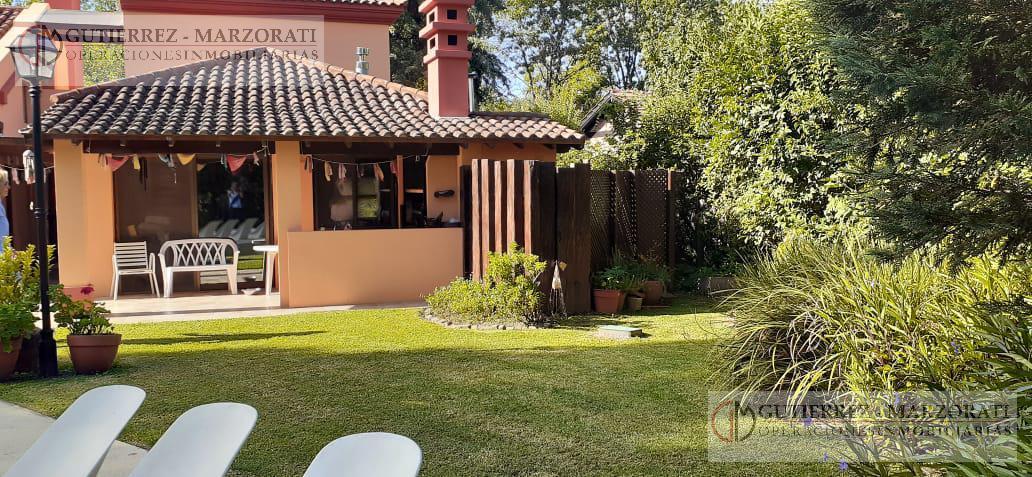Foto Casa en Alquiler   Alquiler temporario en  Carmel C.C,  Countries/B.Cerrado (Pilar)  El Carmel