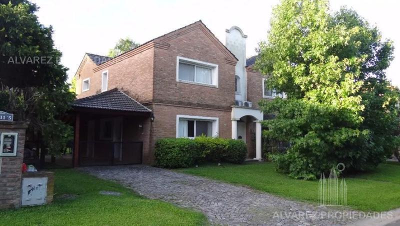 Foto Casa en Venta en  Pilar ,  G.B.A. Zona Norte  Caamaño al 100