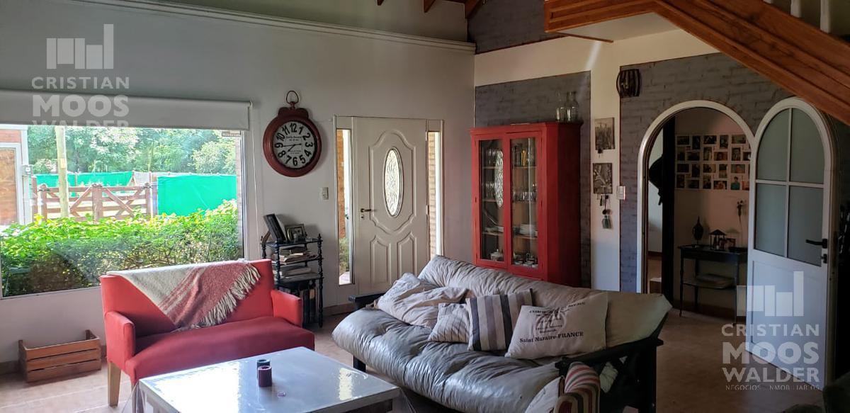 Foto Casa en Venta en  Week End,  Countries/B.Cerrado (Escobar)  Casa en venta en  Loma Verde - Cristian Mooswalder Negocios Inmobiliarios