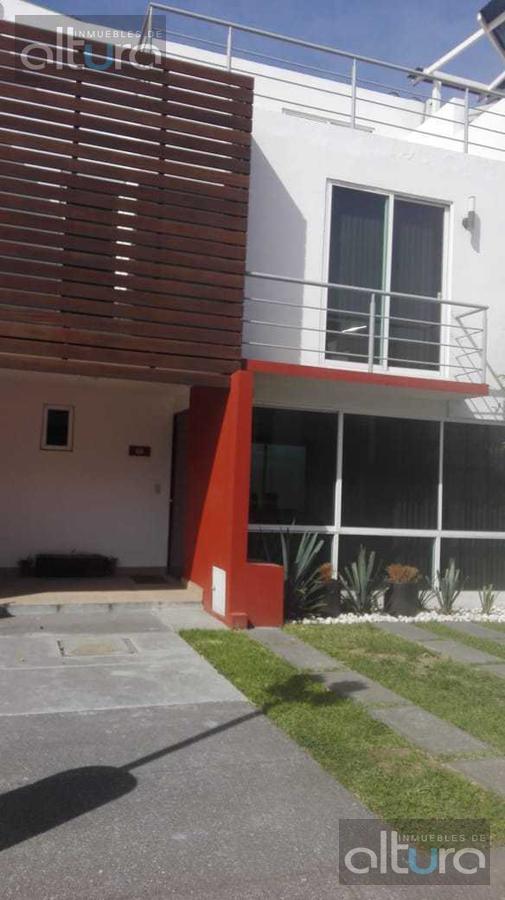 Foto Casa en Renta en  Toluca ,  Edo. de México  CALLE GANADERIA, NO. 105-6, RESIDENCIAL TOSCANA, COL. LA MAGDALENA, TOLUCA MEXICO,C.P. 50210, CASH1082