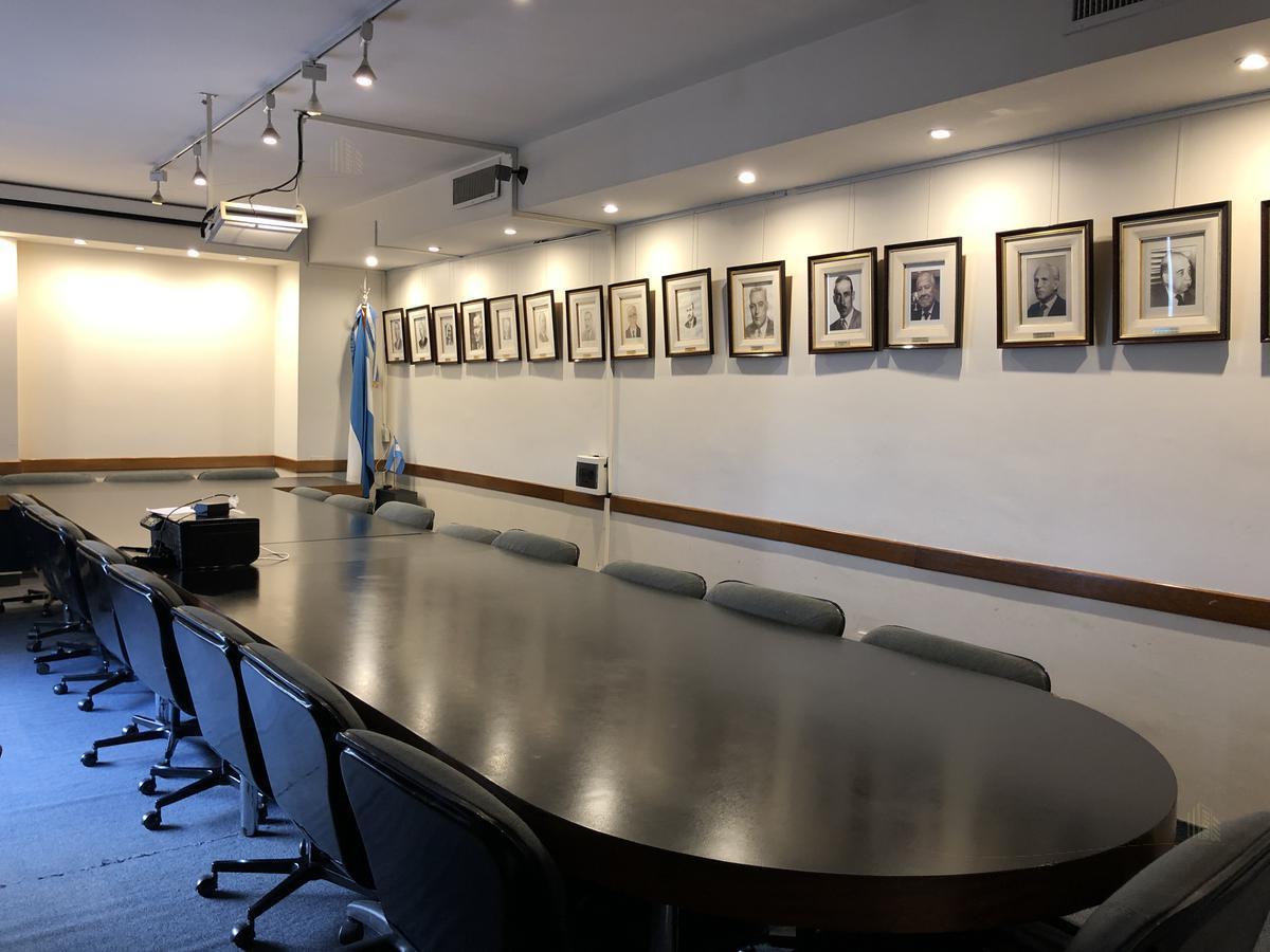 Foto Oficina en Venta en  Microcentro,  Centro (Capital Federal)  Maipu 471