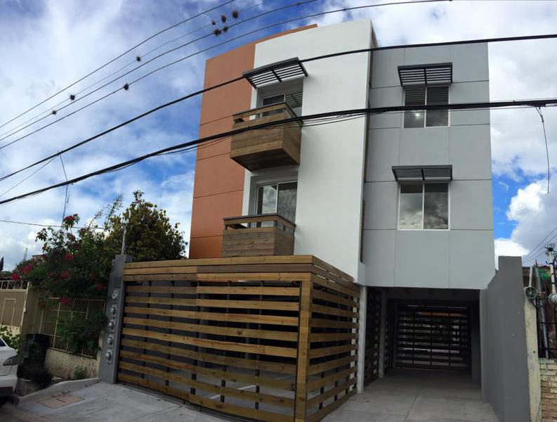 Foto Departamento en Renta en  Las Colinas,  Tegucigalpa  Apartamento En Renta Las Colinas Tegucigalpa