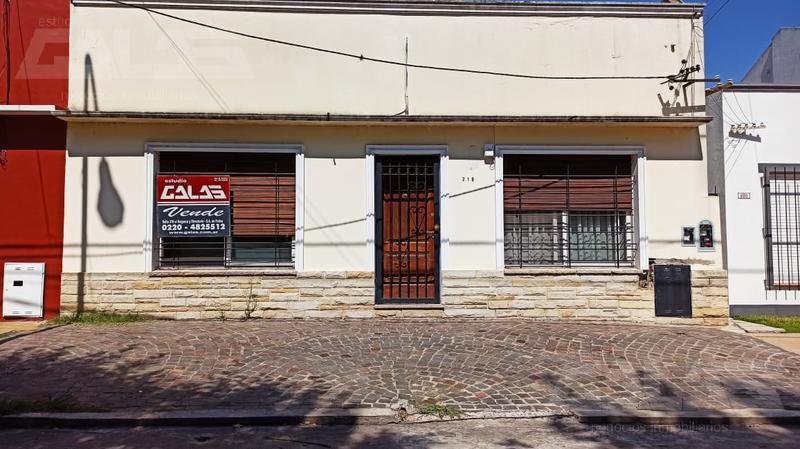 Foto PH en Venta en  San Antonio De Padua,  Merlo  Correa al 200