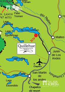 Foto Terreno en Venta en  Quillen,  Alumine  Quillen