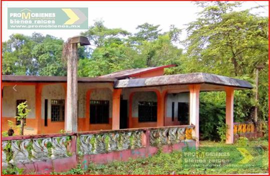 Foto Casa en Venta en  Ejido Libertad,  Cunduacán  Ejido Libertad