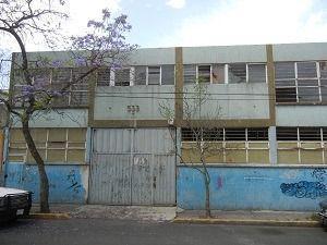 Foto Bodega Industrial en Venta en  Santa Maria Ticoman,  Gustavo A. Madero  SANTA MARIA TICOMAN, BODEGA, VENTA,  GUSTAVO A. MADERO, CDMX.