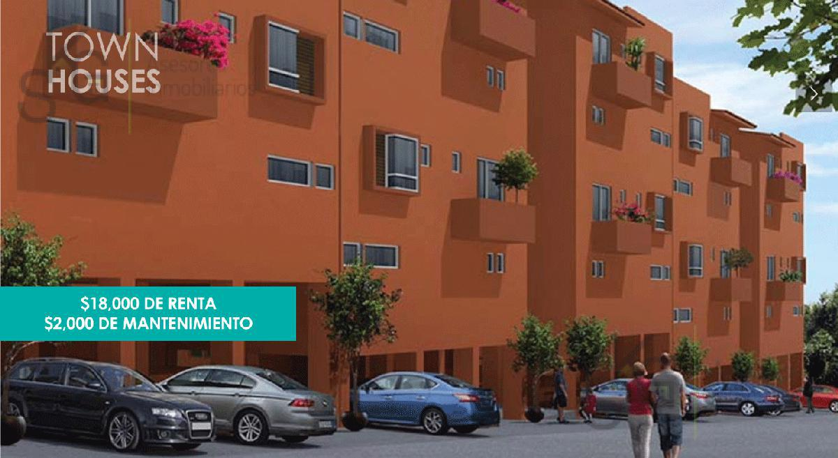 Foto Departamento en Renta en  Bosque Esmeralda,  Atizapán de Zaragoza  Bosque Esmeralda
