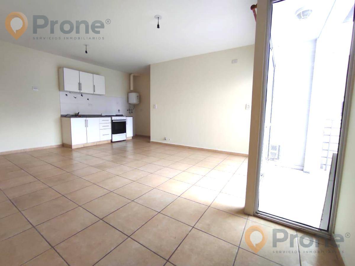 Foto Departamento en Venta en  Echesortu,  Rosario  San Luis al 3100 1 dormitorio con Terraza Exclusiva