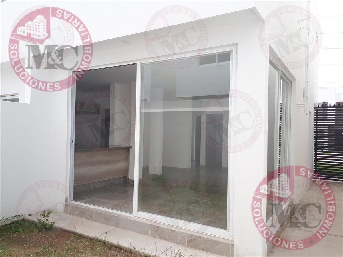 Foto Casa en Renta en  Fraccionamiento Villas de La Cantera,  Aguascalientes  CASA Renta en  Residencial Desierto de Los Leones, al Poniente de Ags.