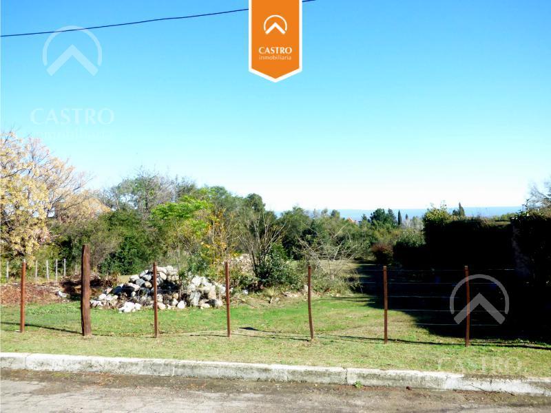 Foto Terreno en Venta en  Rincon Del Este,  Merlo  Victorino de la plaza al 200
