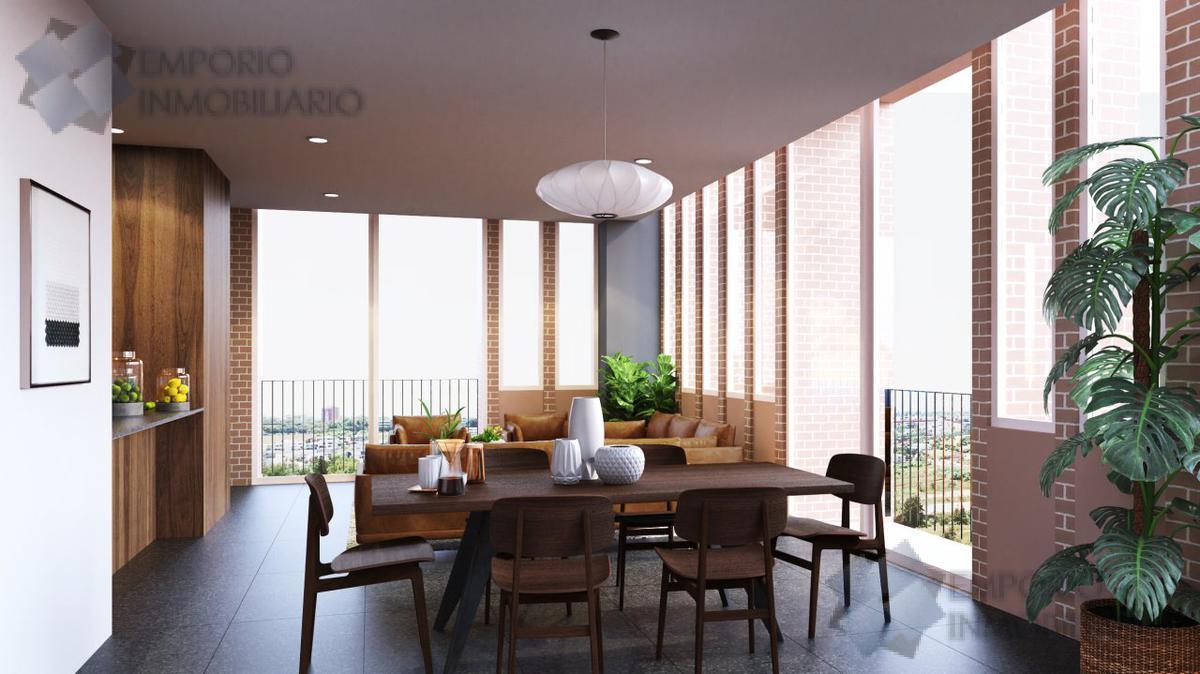 Foto Departamento en Venta en  Arcos Vallarta,  Guadalajara  Departamento venta Proyecto 40 - 4 $6,098,621 A386 E2