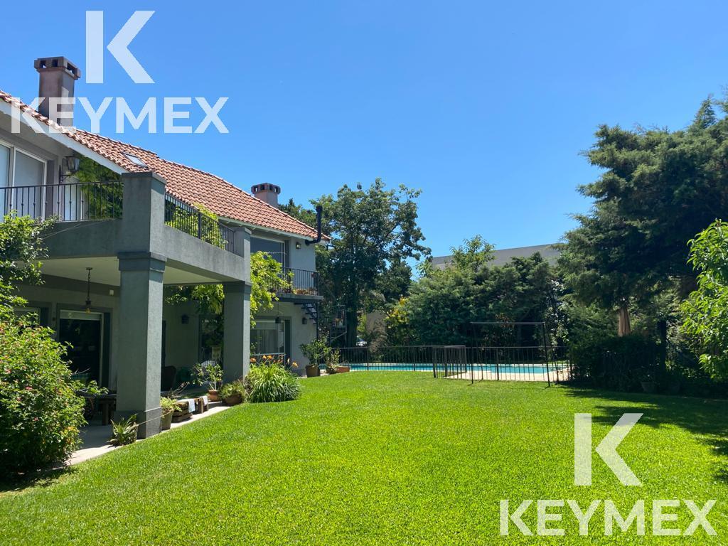 Foto Casa en Alquiler temporario en  Bella Vista,  San Miguel  Espectacular casa - Buenos Aires Golf Club