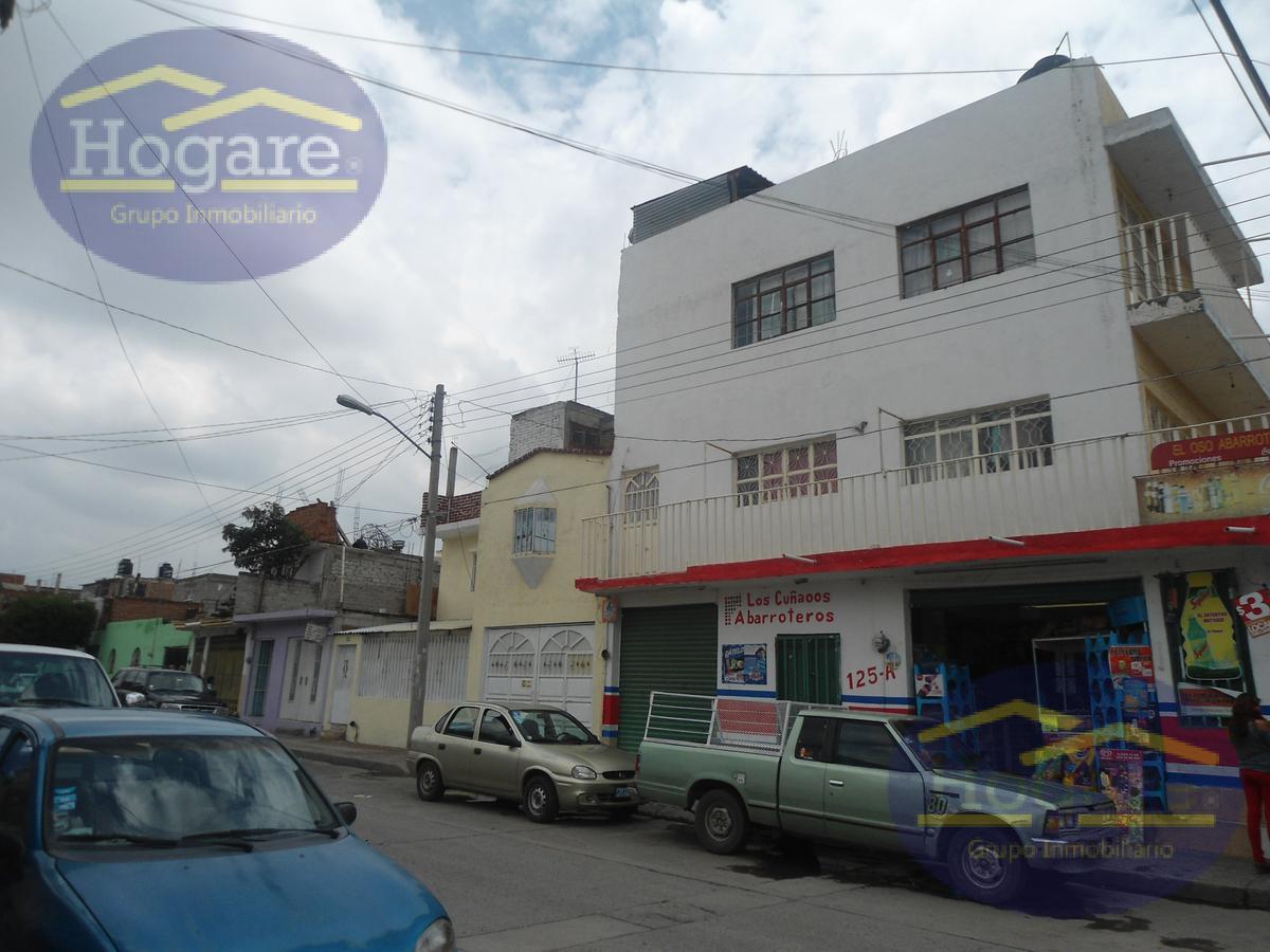 Casa en Venta Ideal para INVERSIONISTAS!! ubicada en Santa Rosa de Lima en León, Gto.