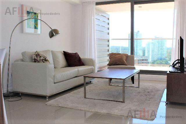 Foto Apartamento en Alquiler en  Playa Brava,  Punta del Este  Lenguas de Diamantes  AP al 700
