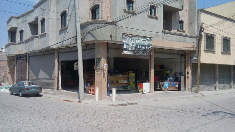 Local Comercial, en Renta en San Juan de los Lagos. Jal.