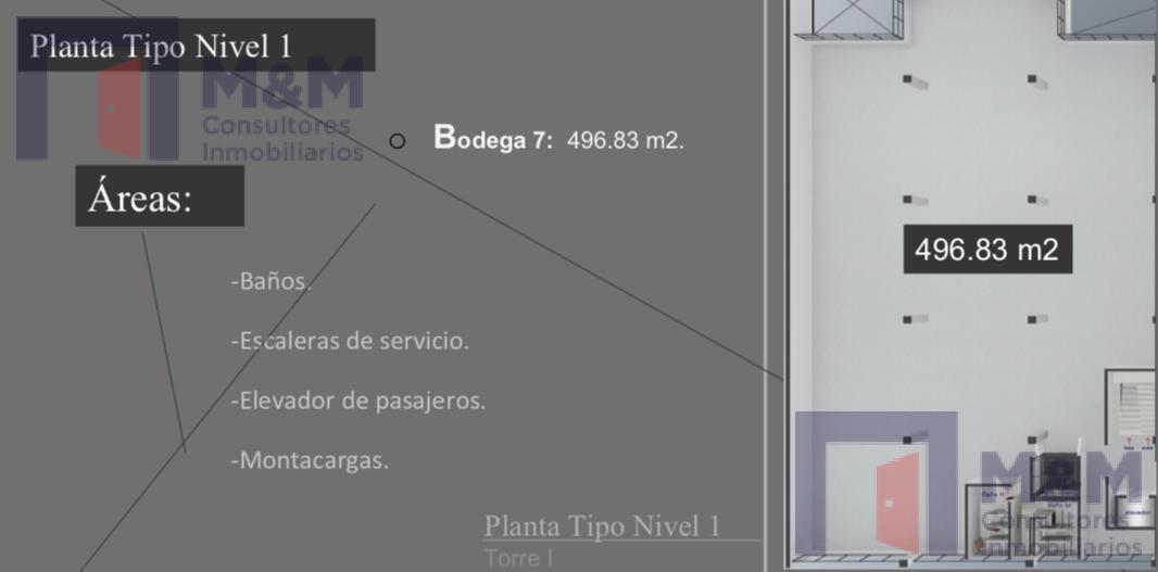 Foto Bodega Industrial en Renta en  Las Américas,  Alvaro Obregón          BONDOJITO-LAS AMERICAS, ALVARO OBREGON