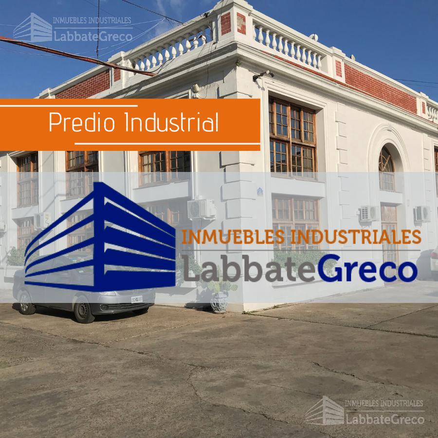 Foto Nave Industrial en Alquiler en  S.Andres,  General San Martin  Diagonal 78 -1300