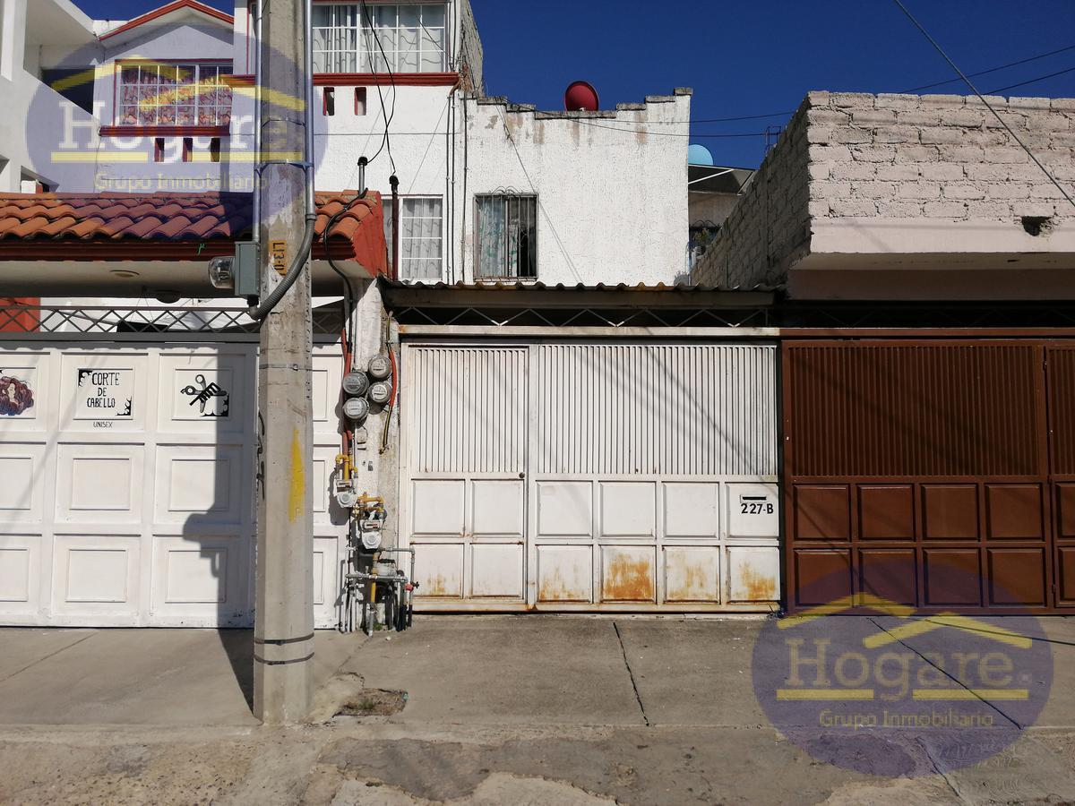 Casa en venta una planta Fraccionamiento San Isidro León Gto.