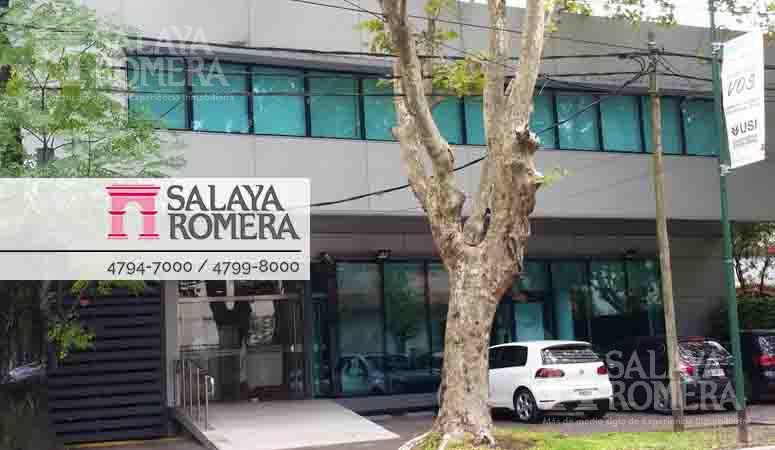 Foto Oficina en Alquiler en  San Isidro ,  G.B.A. Zona Norte  Corredor Libertador San Isidro