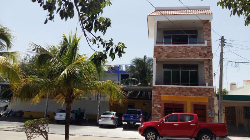 Playa del Carmen Edificio Comercial for Venta scene image 0