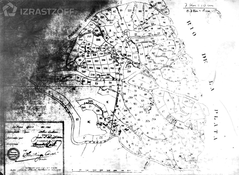 Terreno-Venta-Zona Delta San Fernando-Isla, Biosfera, 3ra sección del Delta