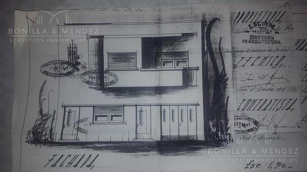 Foto Casa en Venta en  Jacinto Vera ,  Montevideo  Cufre  entre Isla de Gorriti y Garibaldi Montevideo Buena Oportunidad.