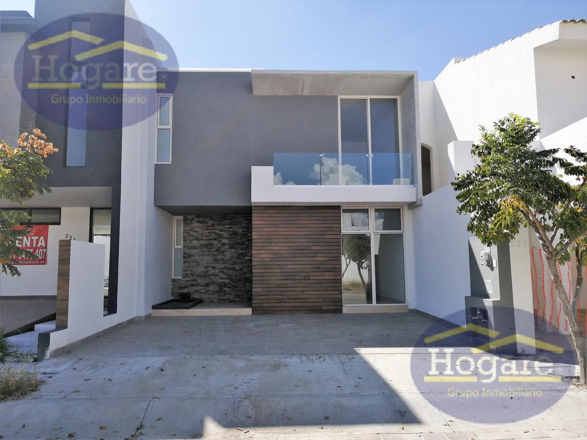 Hermosa casa en venta nueva Mayorazgo de Santa Cecilia León Gto.
