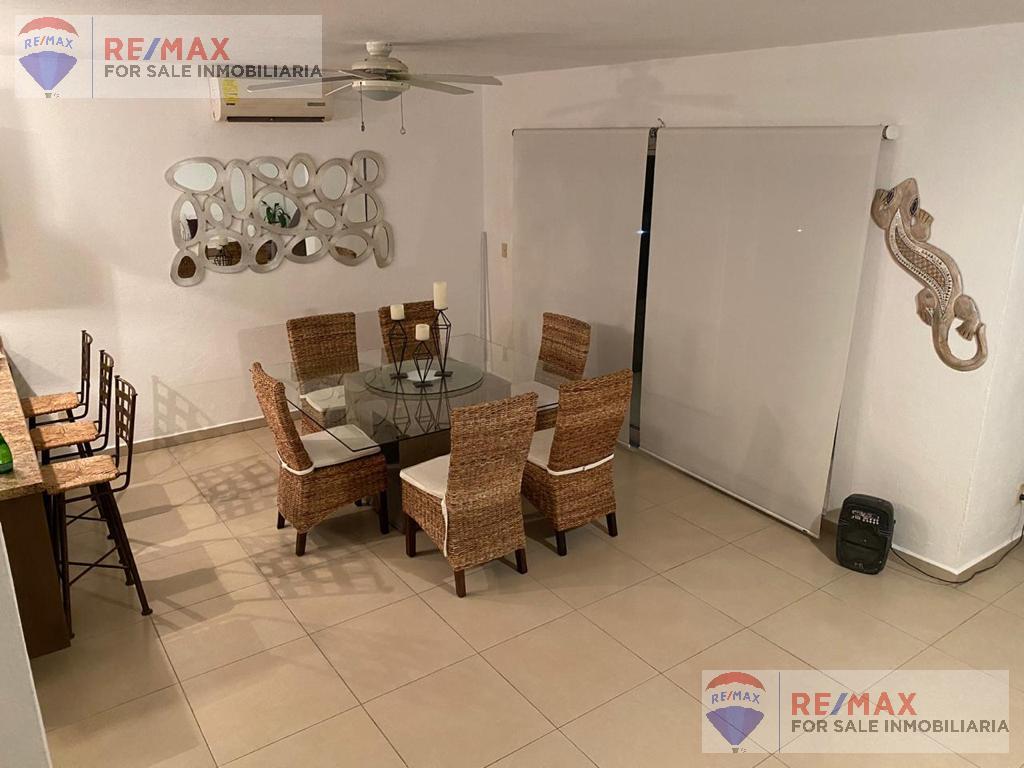 Foto Casa en condominio en Venta en  Fraccionamiento Burgos Bugambilias,  Temixco  Venta de casa en Condominio, Burgos Temixco, Morelos…Clave 3452