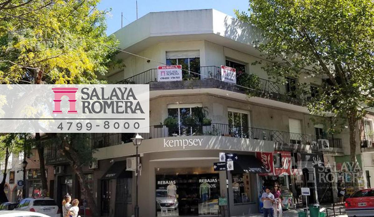 Foto Departamento en Alquiler en  San Isidro,  San Isidro  Chacabuco  entre Belgrano y 9 de Julio