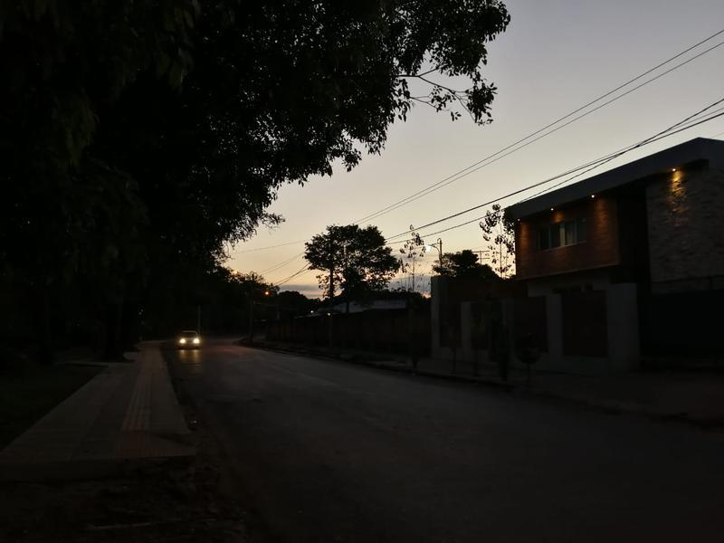 Foto Terreno en Venta    en  Virgen del Huerto,  San Roque  Vendo terreno para inversión de 2.025, en zona SIL