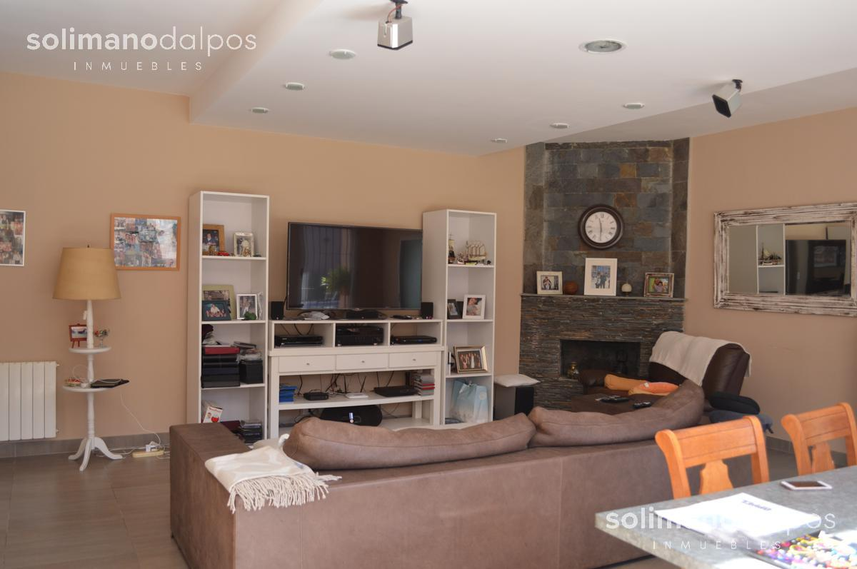 Foto Casa en Venta en  La Lucila-Vias/Libert.,  La Lucila  Jose Ingenieros  465