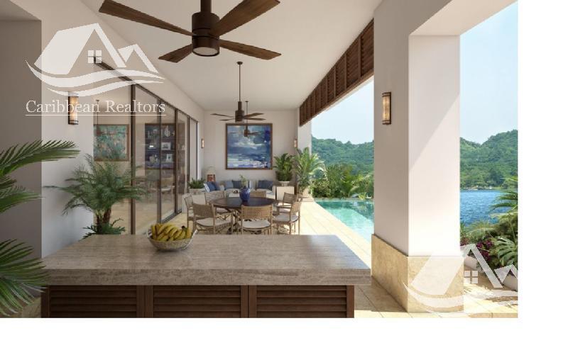 Foto Casa en Venta en  Puerto Cancún,  Cancún  Casa en venta en Puerto Cancún /zona hotelera