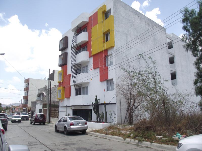Foto Departamento en Renta en  Terrazas,  Pachuca  Terrazas
