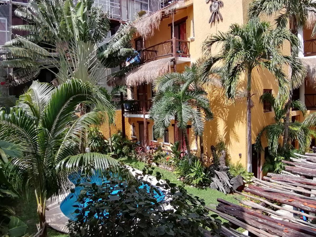 Solidaridad Hotel for Venta scene image 33