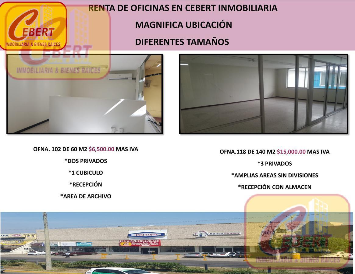 Foto Oficina en Renta en  Mazatlán ,  Sinaloa  OFICINAS EN RENTA EN MAZATLAN SINALOA ¡DIFERENTES TAMAÑOS! *BIEN UBICADAS