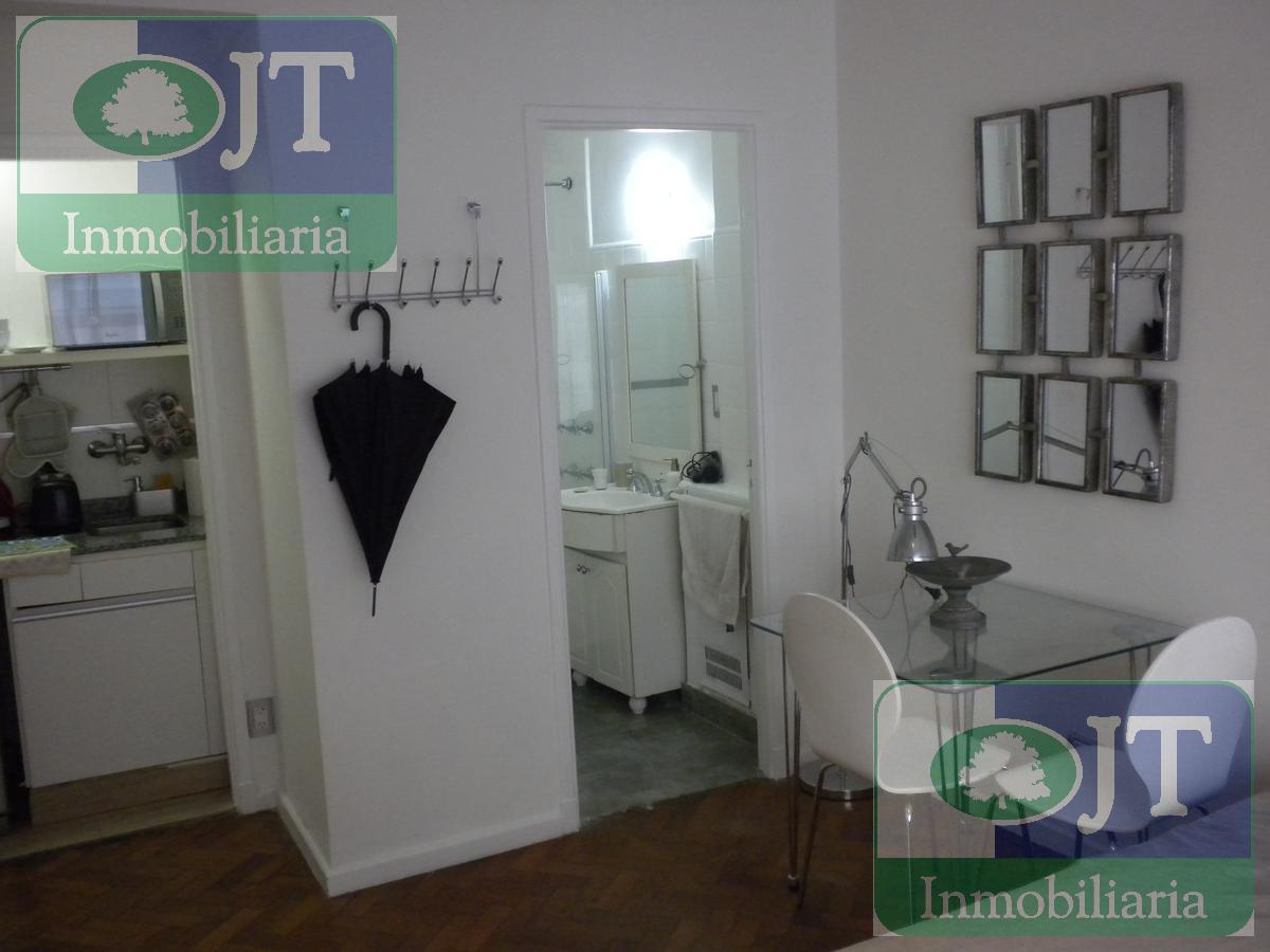 Foto Departamento en Venta en  Barrio Norte ,  Capital Federal  Anchorena 1593 1º 6