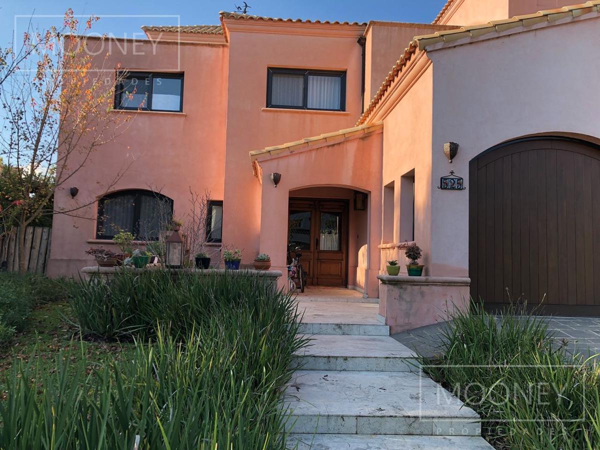 Foto Casa en Alquiler | Venta en  Los Castores,  Nordelta  Los Castores Lote al 500
