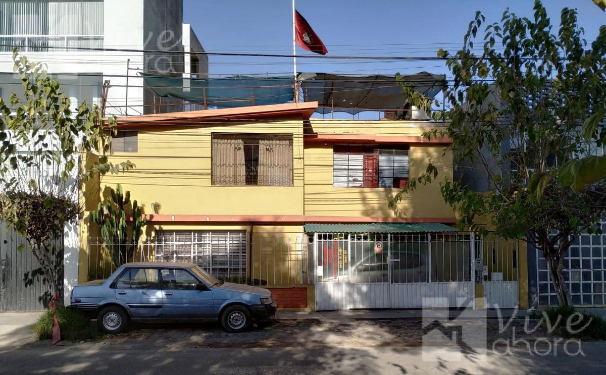 Foto Casa en Venta en  Yanahuara,  Arequipa  UMACOLLO