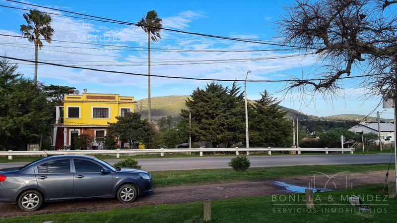 Foto Casa en Venta en  Piriápolis ,  Maldonado  Avda. Artigas casi Gaboto