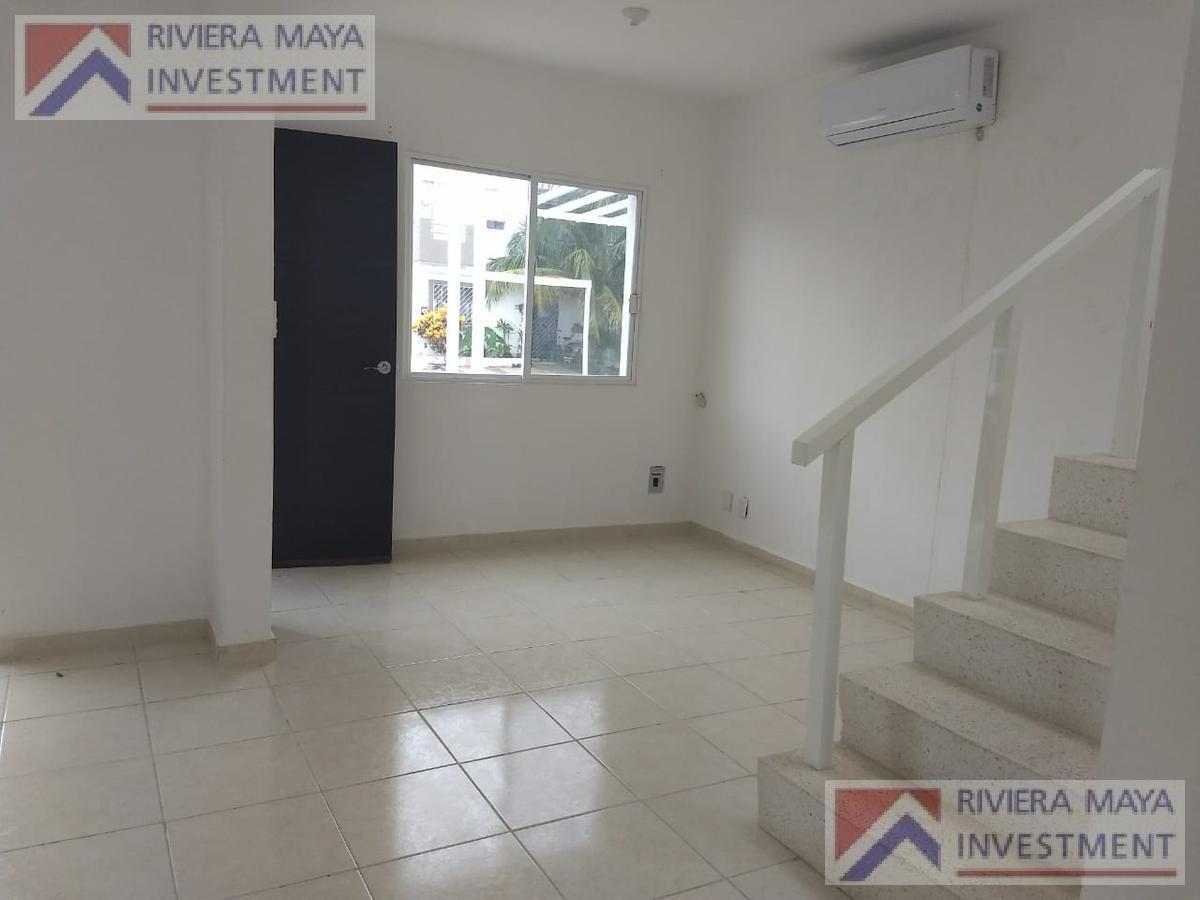 Foto Casa en Renta en  Solidaridad ,  Quintana Roo  Privada Playa Oasis