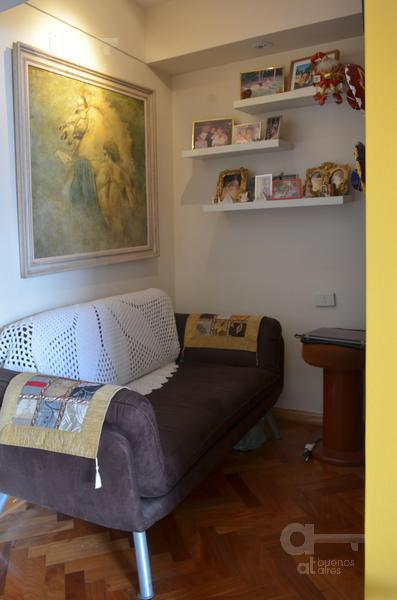 Foto Departamento en Venta en  Palermo ,  Capital Federal  Juncal al 4600
