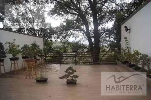 Foto Casa en Venta en  Cuajimalpa,  Cuajimalpa de Morelos  VENTA CASA  EN CUAJIMALPA