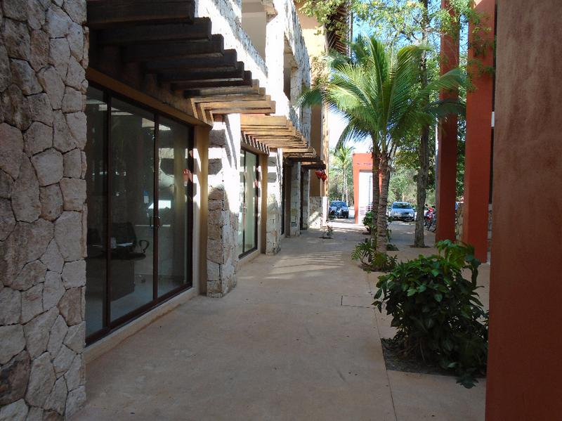 Playa del Carmen Bussiness Premises for Rent scene image 3