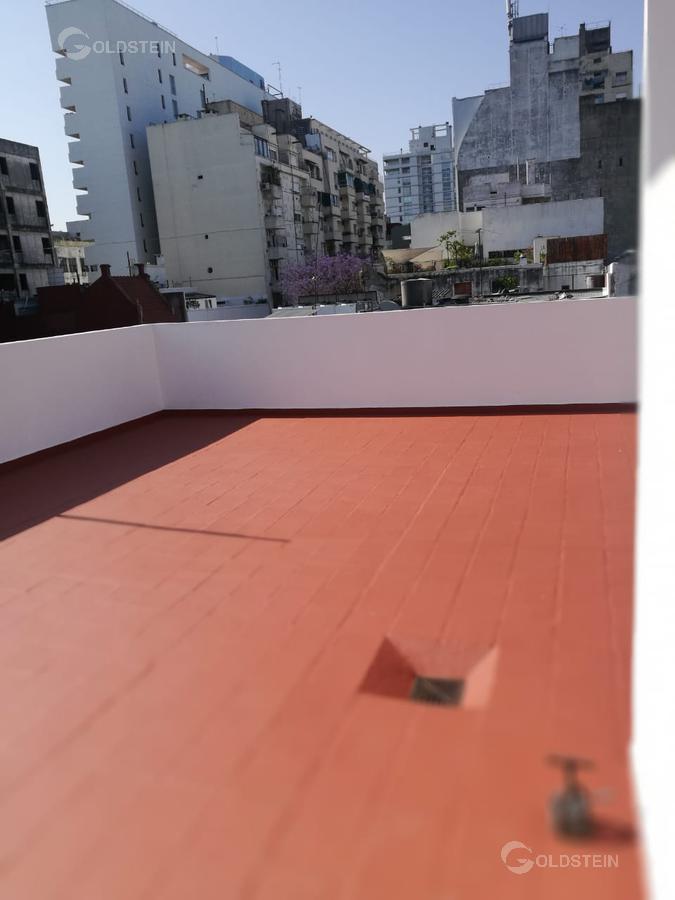 Foto PH en Venta en  San Telmo ,  Capital Federal  BRASIL 500